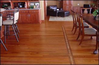 Examples Of Brazilian Cherry Wood Floor Type